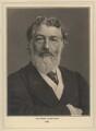Frederic Leighton, Baron Leighton, by Elliott & Fry - NPG x127457