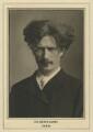 Ignace Jean Paderewski, by Elliott & Fry - NPG x127469