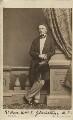 William Ewart Gladstone, by John Jabez Edwin Mayall - NPG Ax16391