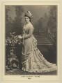 Lady Augusta Rouse, by Elliott & Fry - NPG x127478