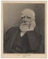 Donald Alexander Smith, 1st Baron Strathcona and Mount Royal, by Elliott & Fry - NPG x127483