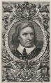 Oliver Cromwell, by Charles William Sherborn, after  Samuel Cooper - NPG D21187