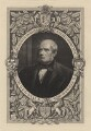 Robert Adam Nisbet-Hamilton (né Dundas), by Charles William Sherborn - NPG D21190
