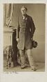 Sidney Herbert, 1st Baron Herbert of Lea, by Disdéri - NPG Ax16404