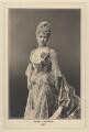 Marie Tempest as Dorothy Bantam in 'Dorothy', by Elliott & Fry - NPG x127488
