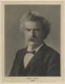 Mark Twain, by Elliott & Fry - NPG x127490