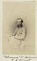 Sir Richard Rivington Holmes, by A.S. Watson - NPG Ax16409
