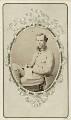 Sir Richard Rivington Holmes, by A.S. Watson - NPG Ax16408