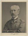 Garnet Joseph Wolseley, 1st Viscount Wolseley, by Francis Henry Hart, for  Elliott & Fry - NPG x127495