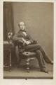 Henry Thomas Petty-Fitzmaurice, 4th Marquess of Lansdowne, by John & Charles Watkins - NPG Ax16422