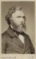 Sir Austen Henry Layard, by Maull & Polyblank - NPG Ax16424
