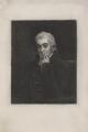 Samuel Rogers, by Charles William Sherborn, after  John Hoppner - NPG D21201