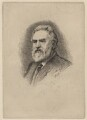 Charles William Sherborn, by Charles William Sherborn - NPG D21210