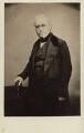 Thomas Babington Macaulay, Baron Macaulay, by Maull & Polyblank - NPG Ax29649