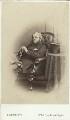 John Winston Spencer Churchill, 7th Duke of Marlborough, by A.J. (Arthur James) Melhuish - NPG Ax29660