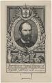 Sir Augustus Wollaston Franks, by Charles William Sherborn - NPG D21211
