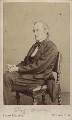 Sir Richard Owen, by Ernest Edwards - NPG Ax29678