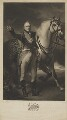 Sir David Baird, by Thomas Hodgetts, after  Sir Henry Raeburn - NPG D21214