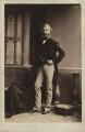 William Drogo Montagu, 7th Duke of Manchester, by Camille Silvy - NPG Ax29653