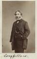 Henry Wadsworth Longfellow, by William Notman - NPG Ax29642