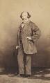 Robert Browning, by Fratelli D'Alessandri - NPG P1093