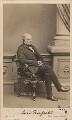 John Russell, 1st Earl Russell, by John Jabez Edwin Mayall - NPG Ax29966