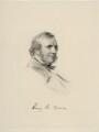 Henry Ker Seymer, by William Holl Jr, after  George Richmond - NPG D20691
