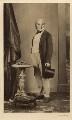 Sir George Scharf, by William Henry Southwell - NPG Ax29975