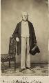 Sir George Scharf, by Unknown photographer - NPG Ax29980