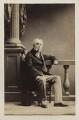 Robert Jocelyn, 3rd Earl of Roden, by Camille Silvy - NPG Ax29961