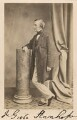 Philip Stanhope, 5th Earl Stanhope, by Maull & Polyblank - NPG Ax30352