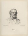 Henry Austin Bruce, 1st Baron Aberdare, by Charles Holl, after  Henry Tanworth Wells - NPG D20713