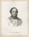Hon. (Edward) Frederick Leveson-Gower, by Charles Holl, and by  A. Roberts, after  Henry Tanworth Wells - NPG D20716