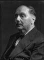 H.G. Wells, by Bassano Ltd - NPG x127596