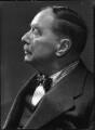 H.G. Wells, by Bassano Ltd - NPG x127597