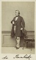 Philip Stanhope, 5th Earl Stanhope, by Thomas Richard Williams - NPG Ax30356