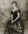 Diana, Princess of Wales, by Terence Donovan - NPG P716(6)
