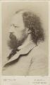 Alfred, Lord Tennyson, by Elliott & Fry - NPG Ax30390