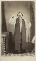 Samuel Wilberforce, by Alfred Richard Mowbray - NPG Ax30402