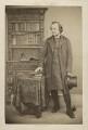 Samuel Wilberforce, by William Edward Kilburn - NPG Ax30403