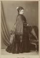 (Johanna) Therese Carolina Tietjens (Titiens), by London Stereoscopic & Photographic Company - NPG Ax30373