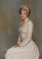 Diana, Princess of Wales, by Terence Daniel Donovan - NPG P716(12)