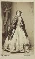 Mrs Harold John Stanley, by Hohbach - NPG Ax30369