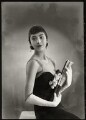 Margot Fonteyn, by Bassano Ltd - NPG x127567