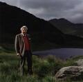 Ludovic Kennedy, by Edward Barber - NPG x127707