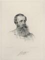 John Poyntz Spencer, 5th Earl Spencer, by Joseph Brown, after  Henry Tanworth Wells - NPG D20721