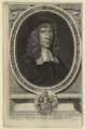 John Owen, by Robert White, sold by  William Marshall - NPG D21234