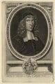 John Owen, by Robert White, sold by  William Marshall - NPG D21234