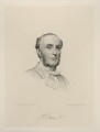 Henry Thurstan Holland, 1st Viscount Knutsford, by Joseph Brown, after  Henry Tanworth Wells - NPG D20727
