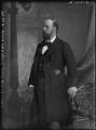 Hallam Tennyson, 2nd Baron Tennyson, by Alexander Bassano - NPG x127659